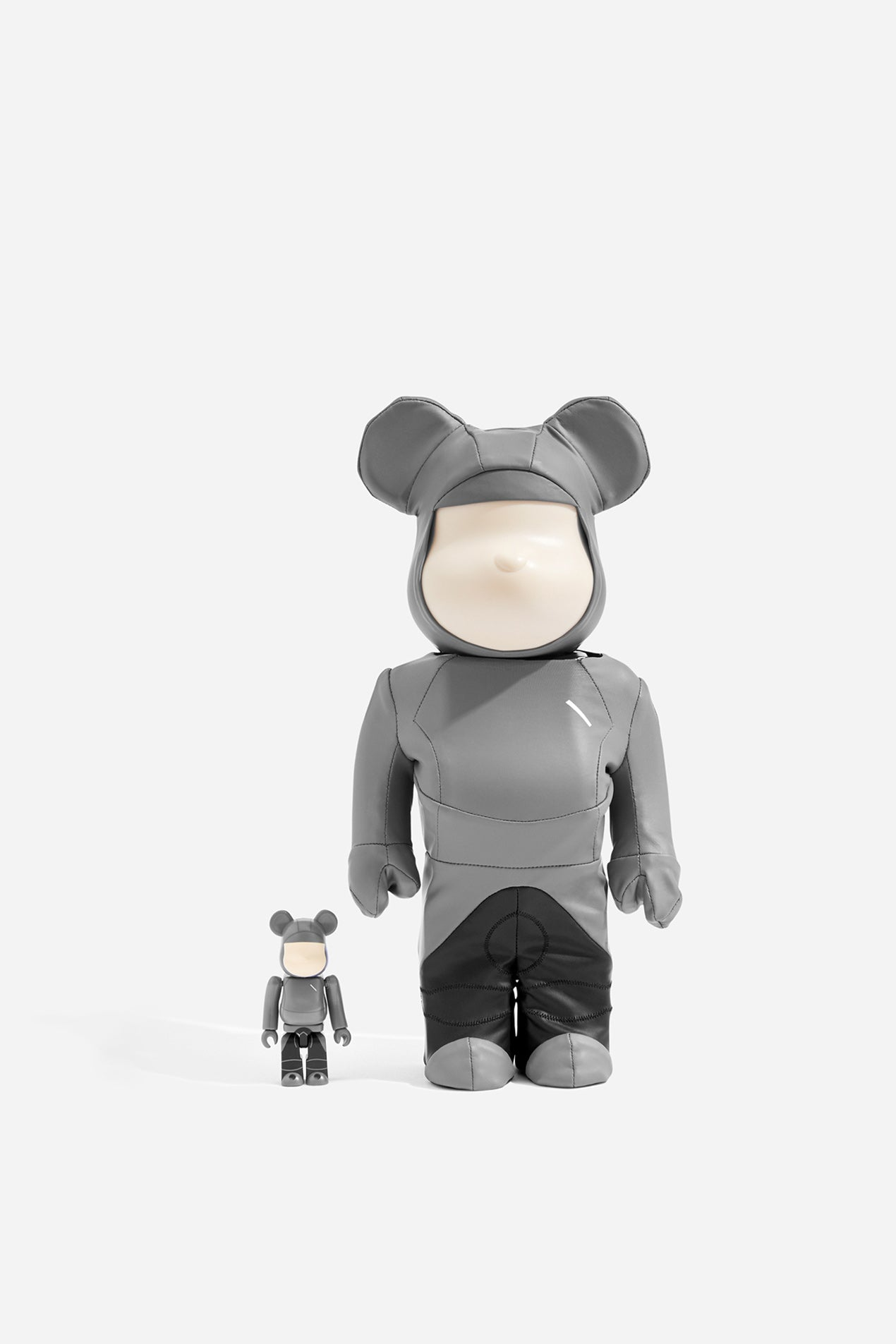 BEARBRICK x Saturdays NYC