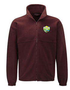 Bishops Tawton Primary Fleece