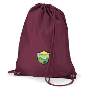 Bishops Tawton Primary PE Bag
