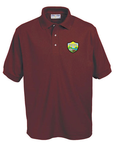 Bishops Tawton Pre-school Polo-shirt