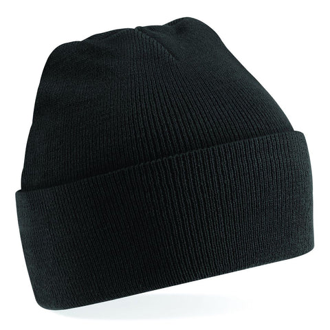 Junior Cuffed Beanie