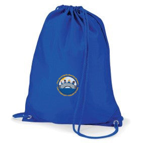 Caen Primary PE Bag