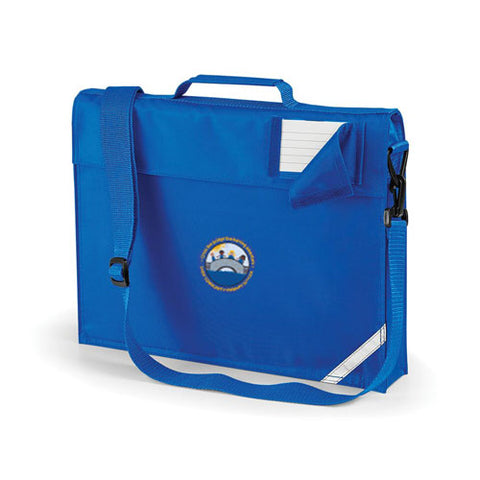 Caen Primary Bookbag with strap