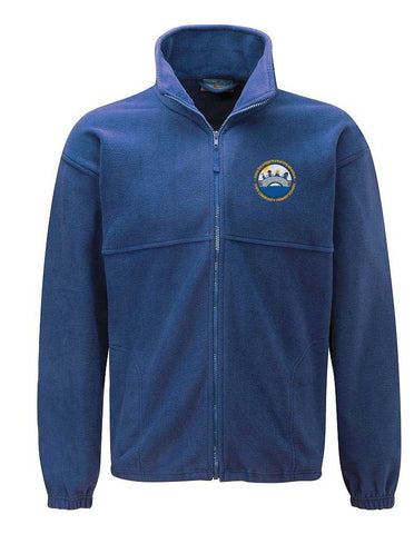 Caen Primary Fleece