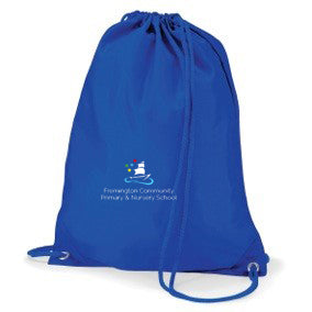 Fremington PE Bag