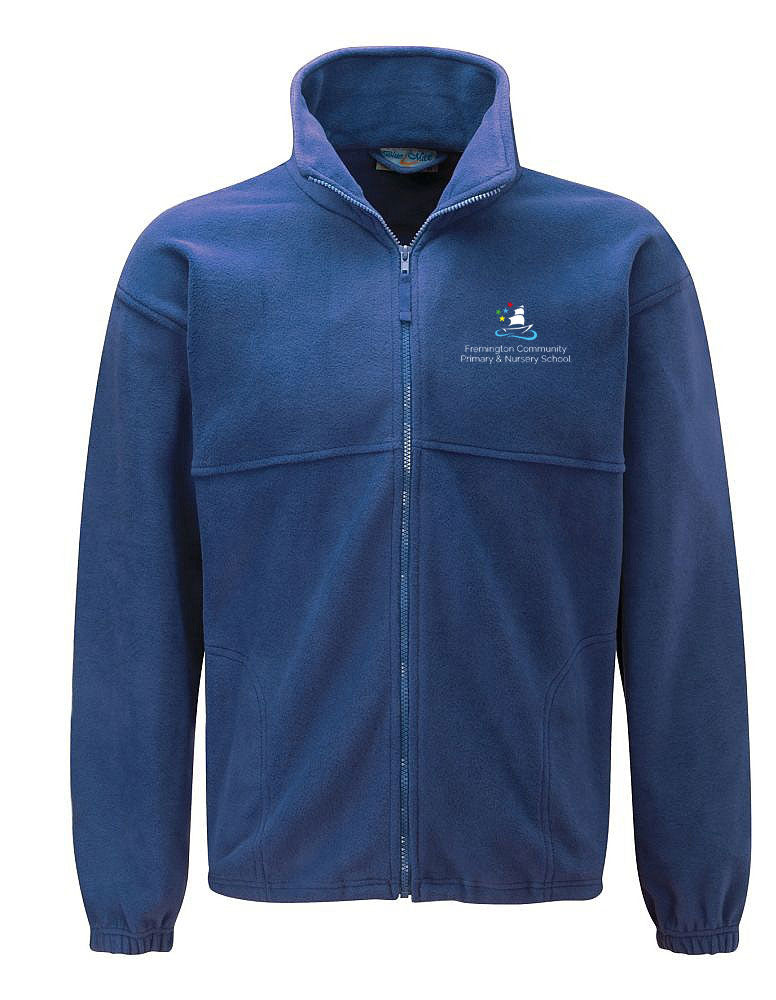 Fremington Primary Fleece