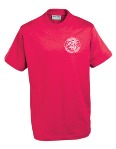 Georgeham Primary PE T-shirt