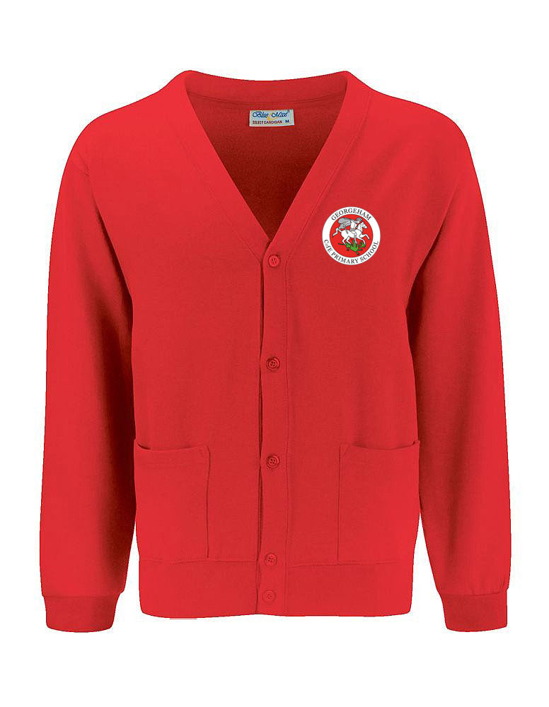 Georgeham Primary Cardigan
