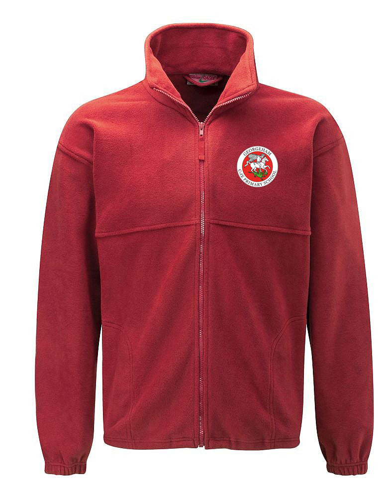Georgeham Primary Fleece