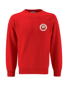 Georgeham Primary Sweatshirt