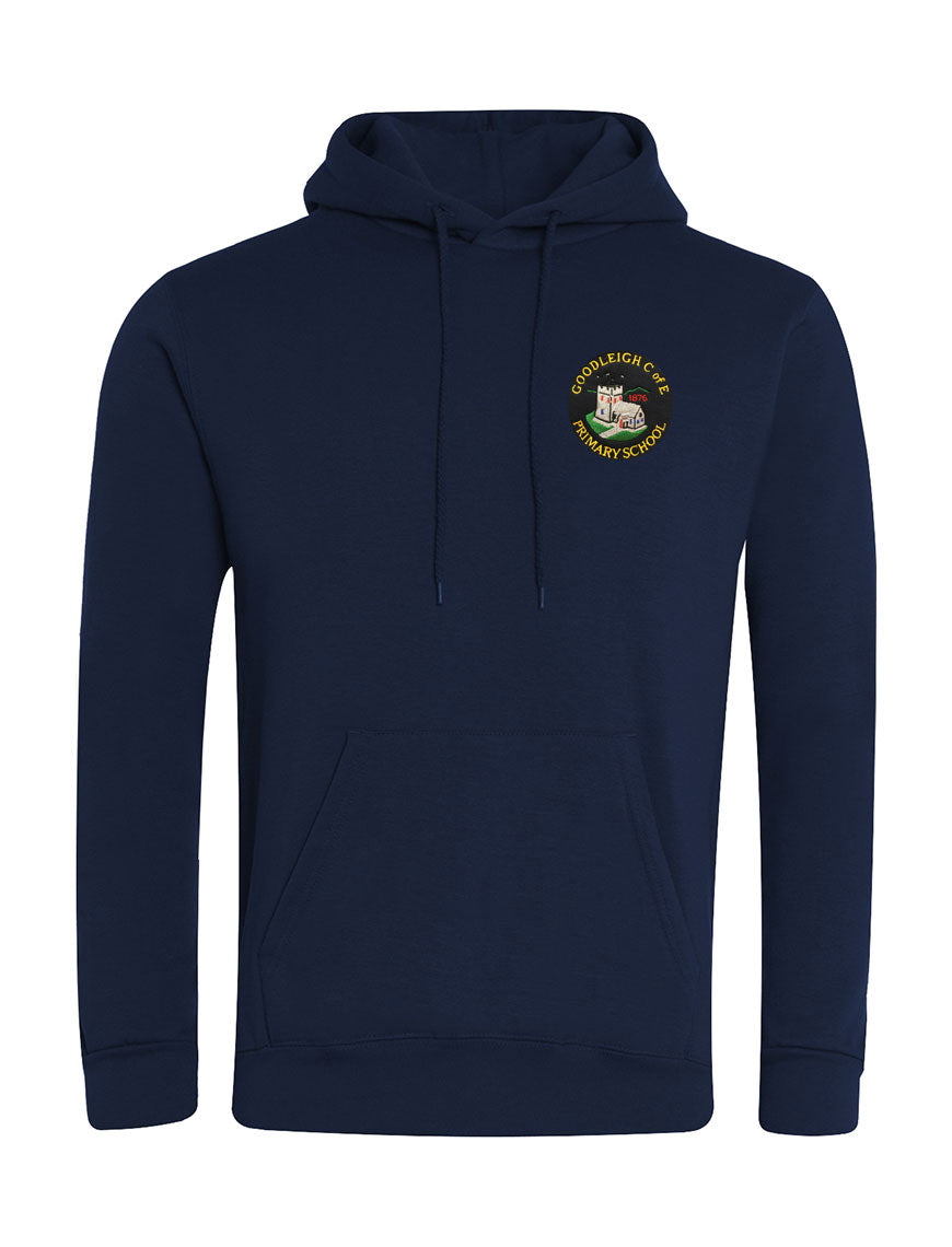 Goodleigh Primary Hoody