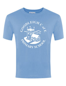 Goodleigh Primary PE T-shirt