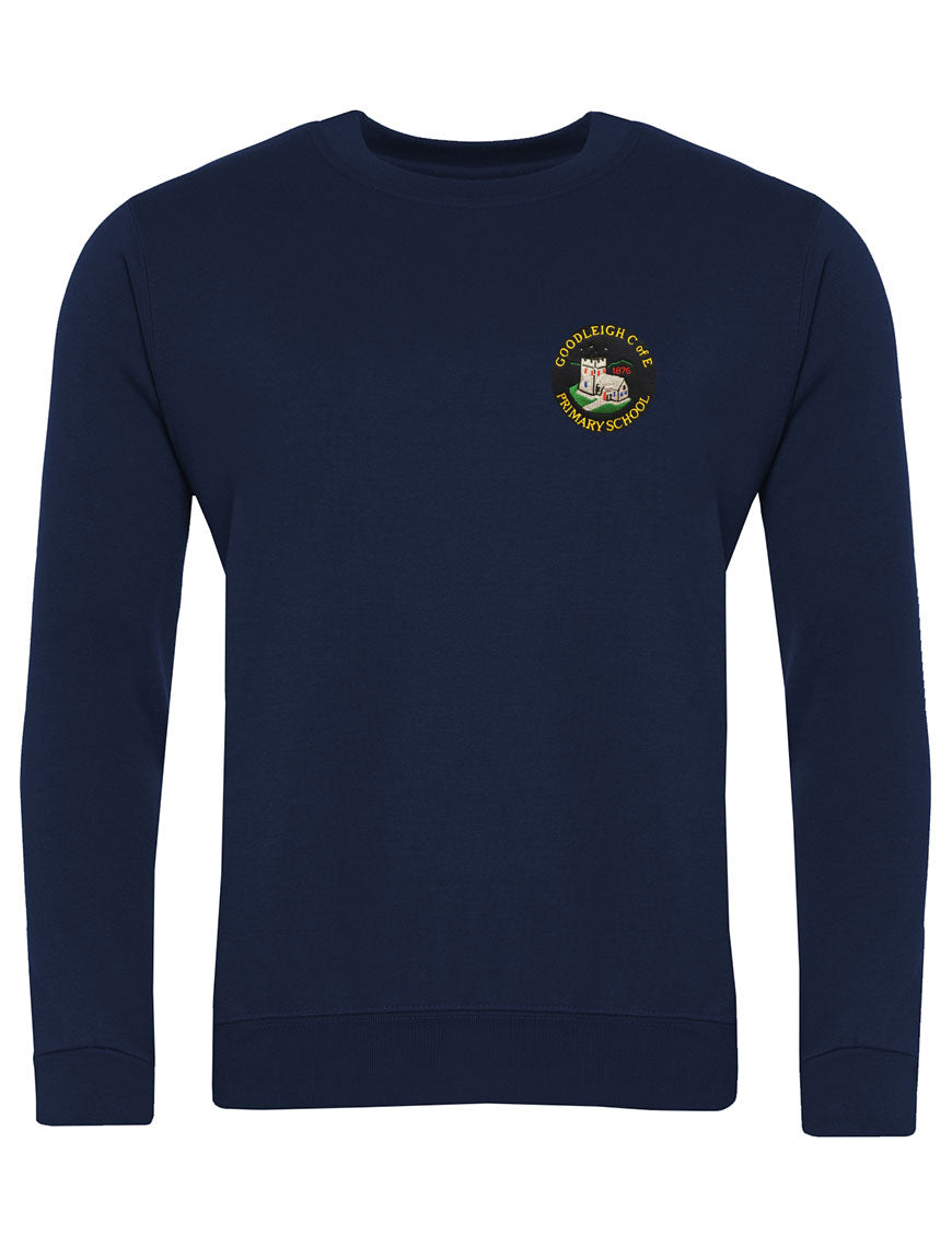 Goodleigh Primary Sweatshirt