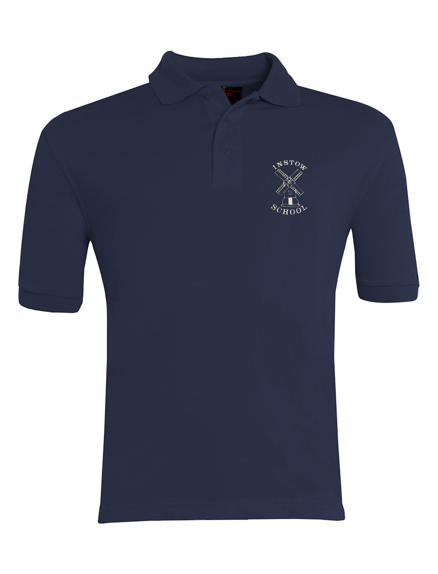 Instow Primary Polo-shirt