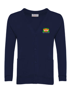 Kingsacre Primary Cardigan