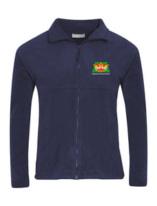 Kingsacre Primary Fleece