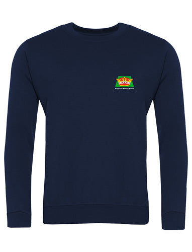 Kingsacre Primary Sweatshirt
