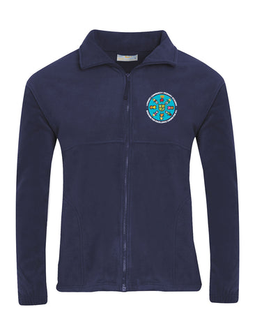 Landkey Primary Fleece