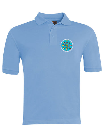 Landkey Primary Polo-shirt