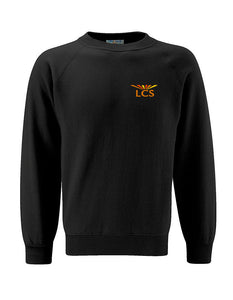LCS Sweatshirt BLACK
