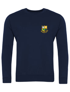 Marwood Primary Sweatshirt