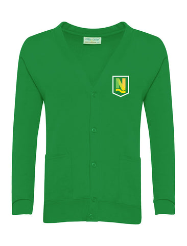 Newport Community School Primary Academy Cardigan