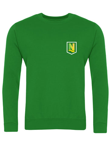 Newport Community School Primary Academy Sweatshirt