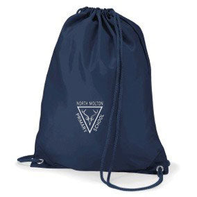 North Molton Primary PE Bag