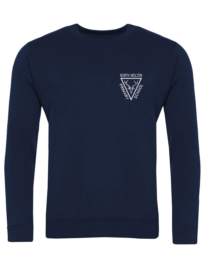 North Molton Primary Sweatshirt
