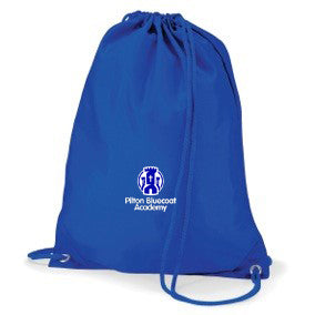 Pilton Bluecoat Primary PE Bag
