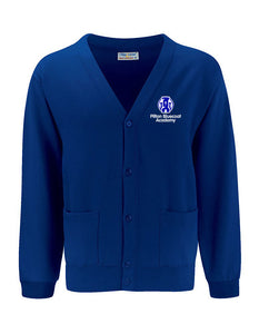 Pilton Bluecoat Cardigan