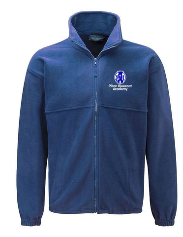 Pilton Bluecoat Fleece