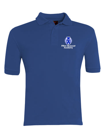 Pilton Bluecoat Polo-shirt ROYAL
