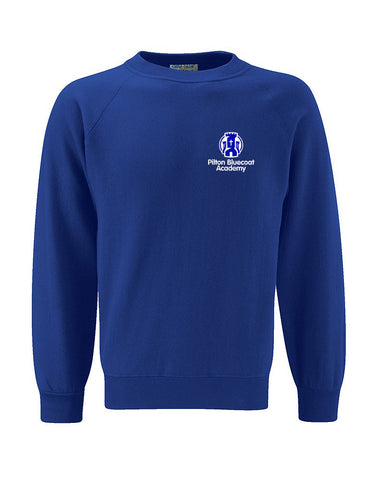 Pilton Bluecoat Sweatshirt