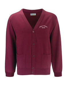 Pilton Infants' Cardigan