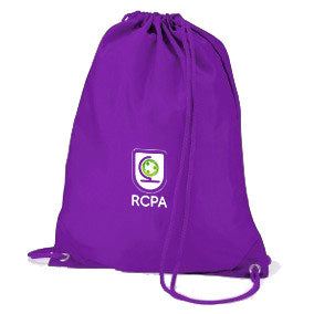 Roundswell Community Primary Academy PE Bag