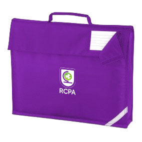 Roundswell Community Primary Academy Bookbag