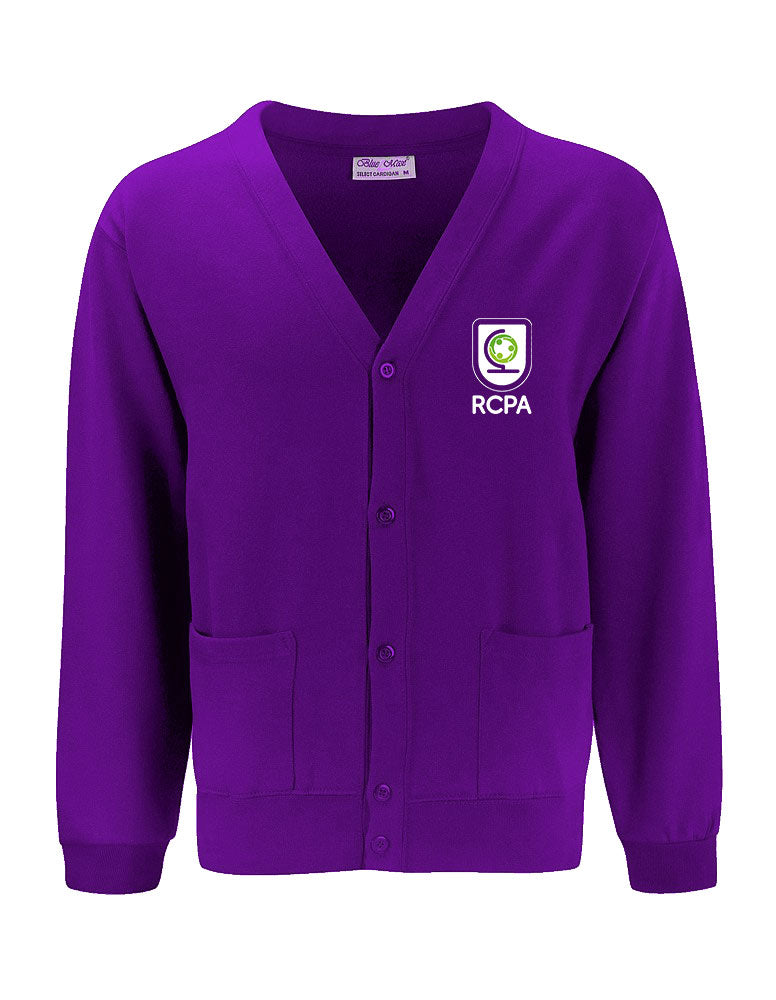 Roundswell Community Primary Academy Cardigan