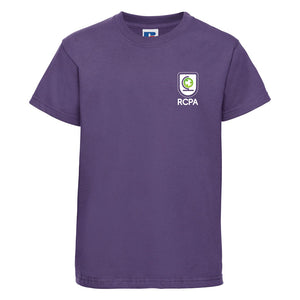 Roundswell Community Primary Academy PE T-shirt