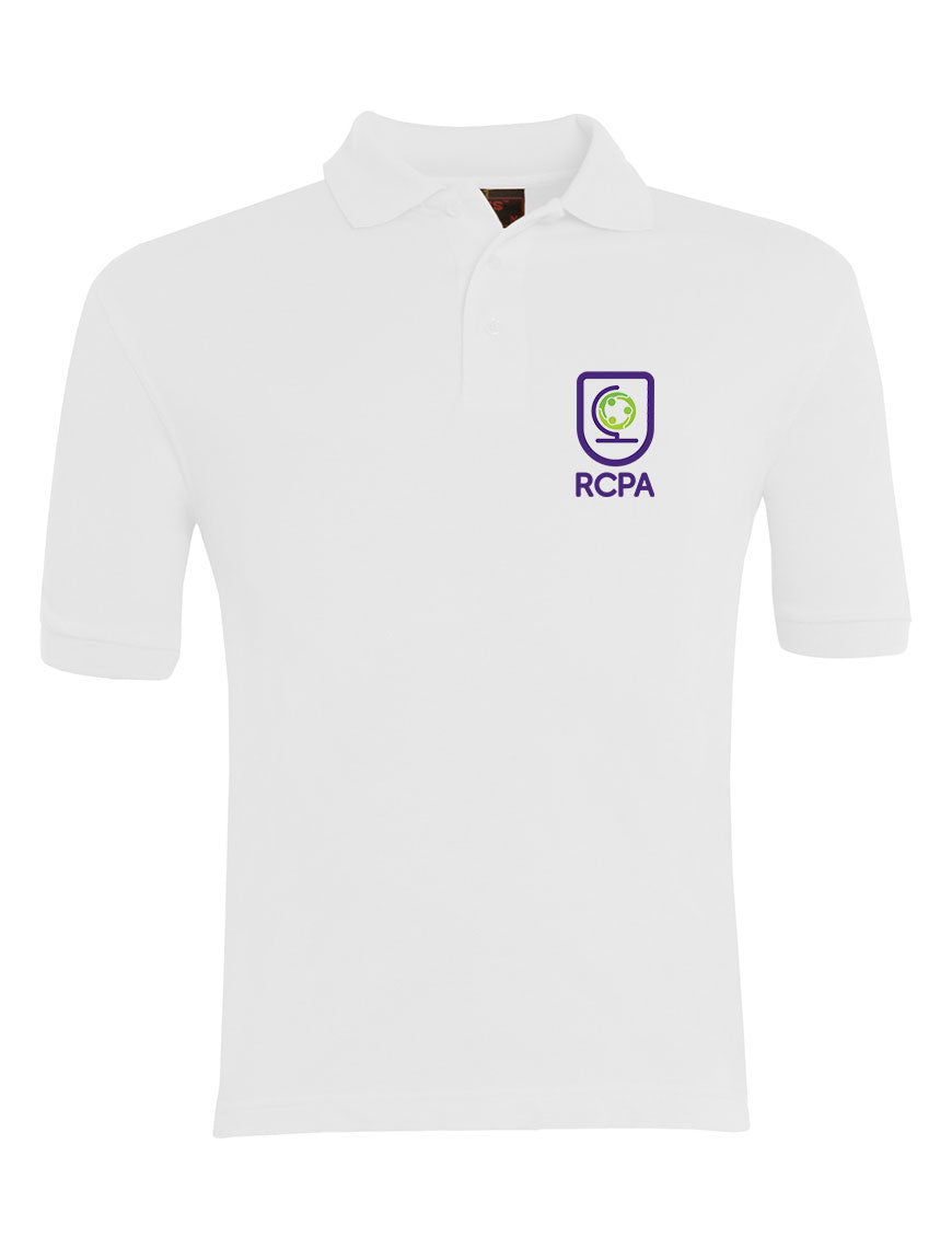 Roundswell Community Primary Academy Polo Shirt