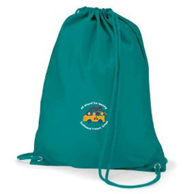 Southmead Primary PE Bag