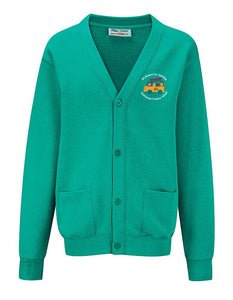 Southmead Primary Cardigan