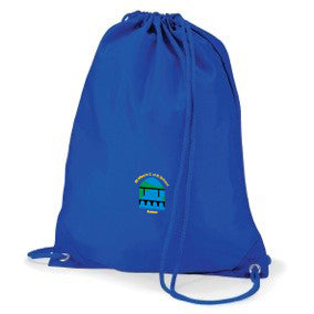 St Mary's Primary PE Bag