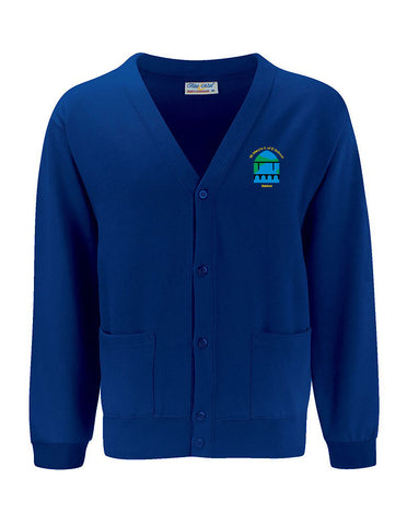 St Mary's Primary Cardigan