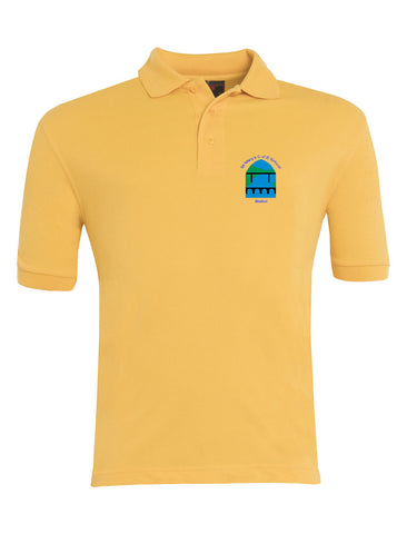 St Mary's Primary Polo-shirt