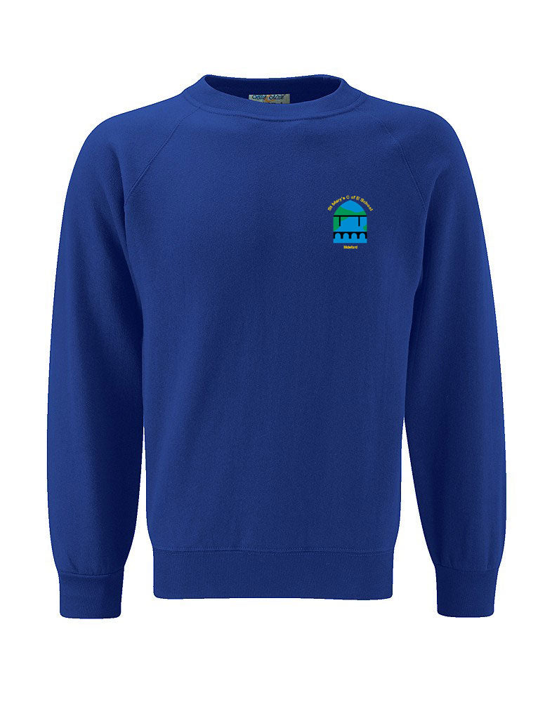 St Mary's Primary Sweatshirt