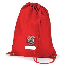 Sticklepath Primary PE Bag