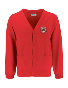 Sticklepath Primary Cardigan