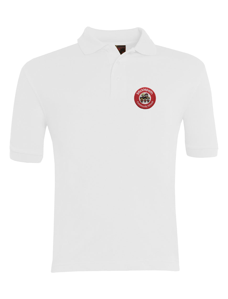 Sticklepath Primary Polo-shirt