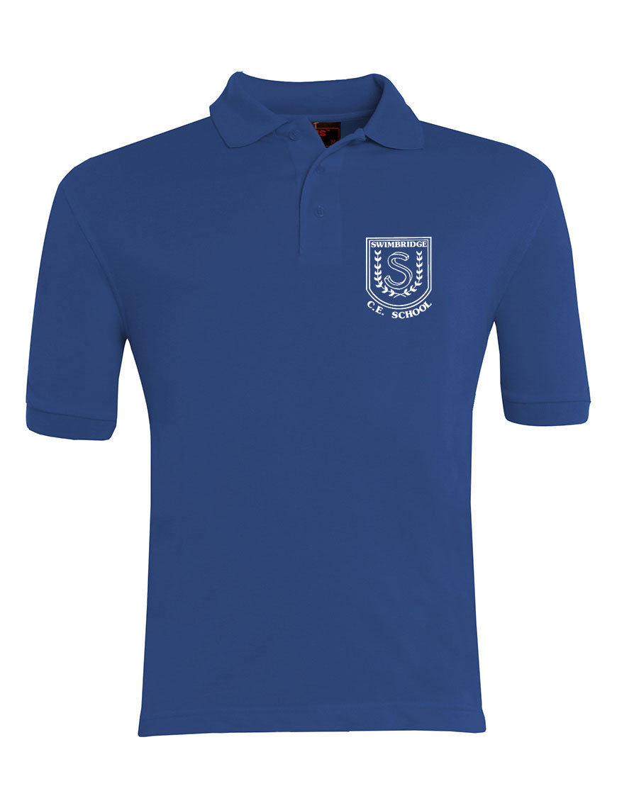 Swimbridge Primary Polo-shirt